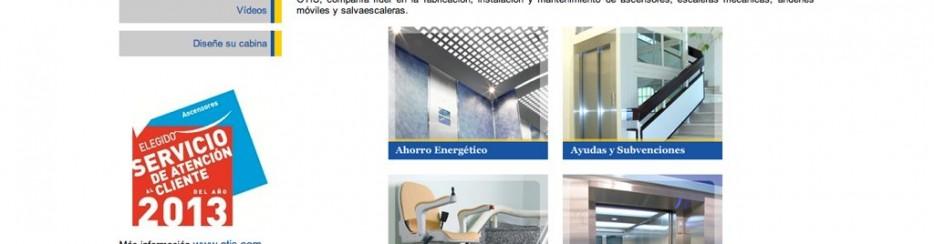ascensoresotis.es