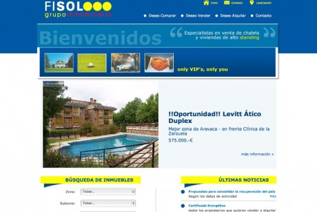 fisol.net
