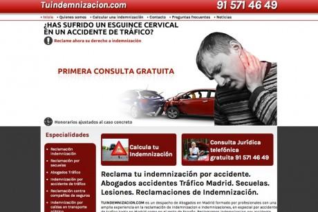 tuindemnizacion.com